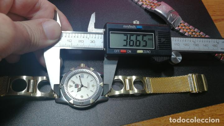 Relojes - Tag Heuer: TAG Heuer Professional 200 Meters - Foto 79 - 140600350