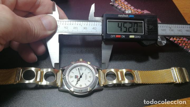 Relojes - Tag Heuer: TAG Heuer Professional 200 Meters - Foto 80 - 140600350