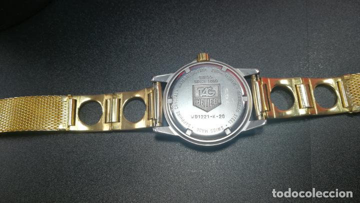 Relojes - Tag Heuer: TAG Heuer Professional 200 Meters - Foto 86 - 140600350