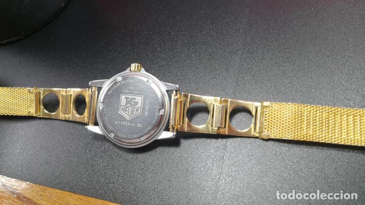 Relojes - Tag Heuer: TAG Heuer Professional 200 Meters - Foto 87 - 140600350