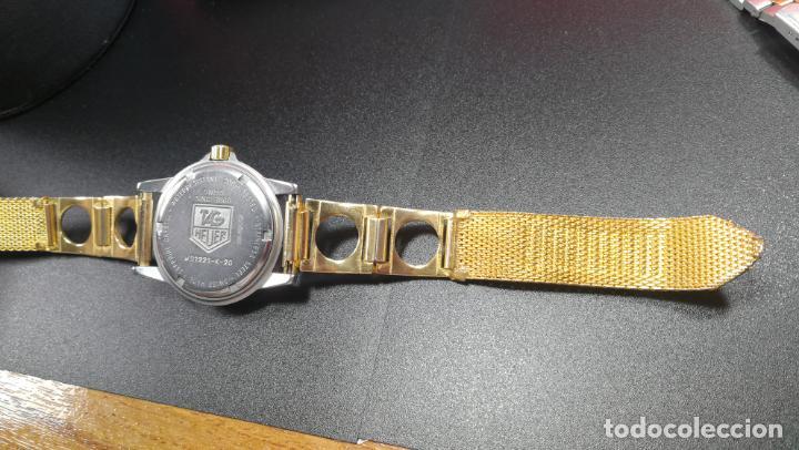 Relojes - Tag Heuer: TAG Heuer Professional 200 Meters - Foto 88 - 140600350