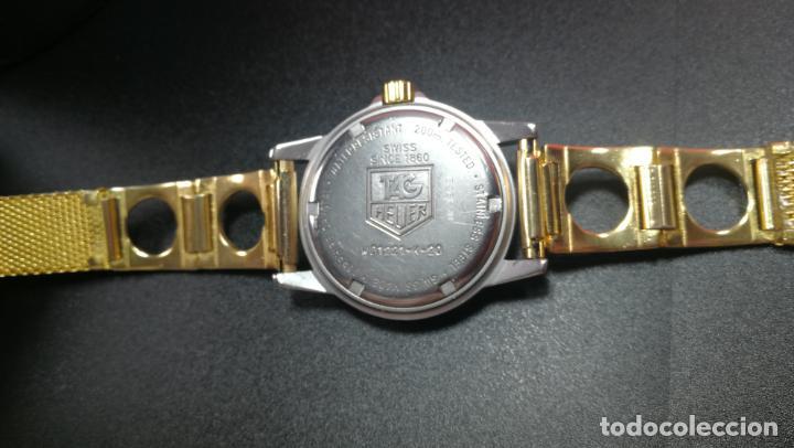 Relojes - Tag Heuer: TAG Heuer Professional 200 Meters - Foto 90 - 140600350