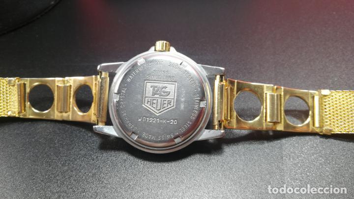 Relojes - Tag Heuer: TAG Heuer Professional 200 Meters - Foto 91 - 140600350