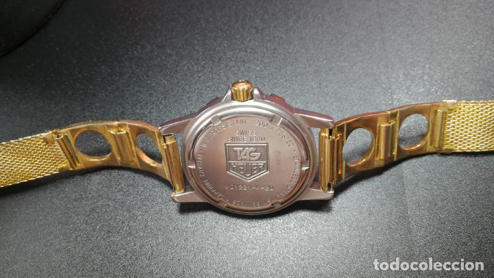Relojes - Tag Heuer: TAG Heuer Professional 200 Meters - Foto 92 - 140600350