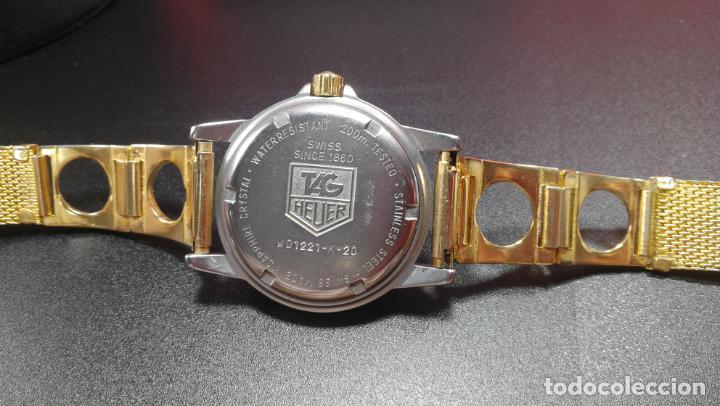 Relojes - Tag Heuer: TAG Heuer Professional 200 Meters - Foto 95 - 140600350