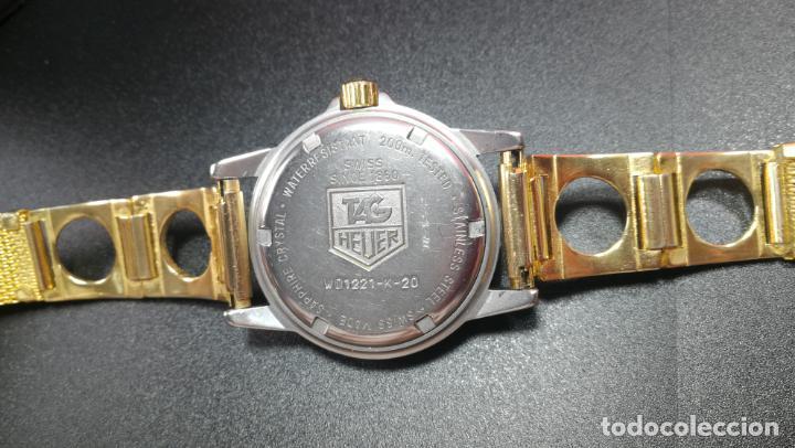 Relojes - Tag Heuer: TAG Heuer Professional 200 Meters - Foto 96 - 140600350