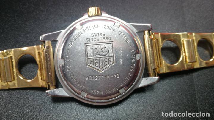 Relojes - Tag Heuer: TAG Heuer Professional 200 Meters - Foto 97 - 140600350