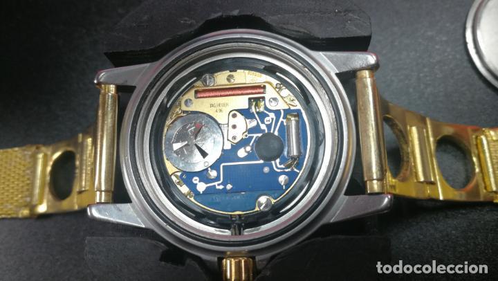 Relojes - Tag Heuer: TAG Heuer Professional 200 Meters - Foto 100 - 140600350