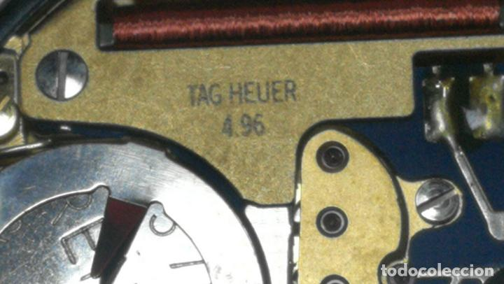 Relojes - Tag Heuer: TAG Heuer Professional 200 Meters - Foto 101 - 140600350