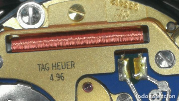 Relojes - Tag Heuer: TAG Heuer Professional 200 Meters - Foto 102 - 140600350