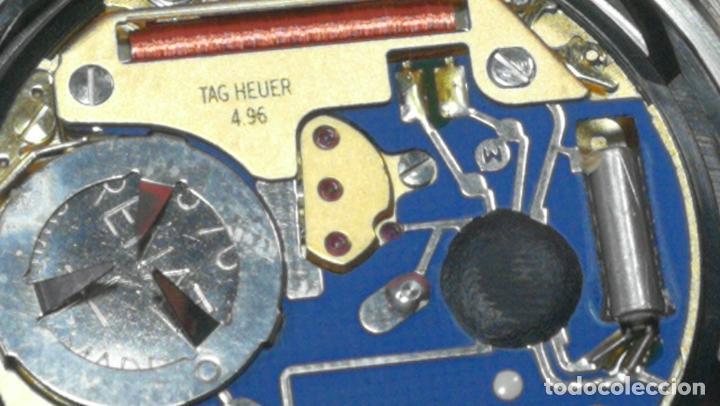 Relojes - Tag Heuer: TAG Heuer Professional 200 Meters - Foto 103 - 140600350
