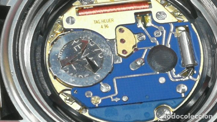 Relojes - Tag Heuer: TAG Heuer Professional 200 Meters - Foto 104 - 140600350