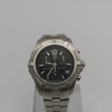 Relojes - Tag Heuer: TAG HEUER PROFESSIONAL 2000 QUARTZ CN1110. Lote 141782698