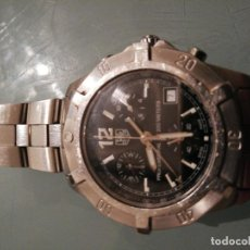 Relojes - Tag Heuer: TAG HEUR CRONOGRAFO PROFESIONAL. . Lote 143754362