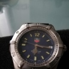 Relojes - Tag Heuer: TAG HEUER PROFESIONAL 2000. Lote 143778394
