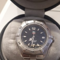 Montres - Tag Heuer: RELOJ TAG HEUER AQUARACER CABALLERO. Lote 165879946