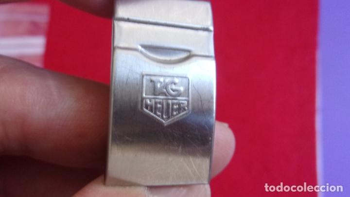 Relojes - Tag Heuer: reloj tag heuer,profesional 200 metros,leer detalles - Foto 3 - 166604974