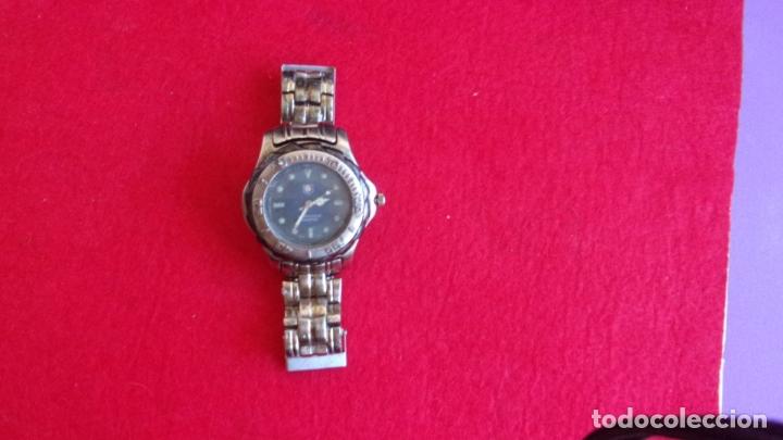 Relojes - Tag Heuer: reloj tag heuer,profesional 200 metros,leer detalles - Foto 6 - 166604974