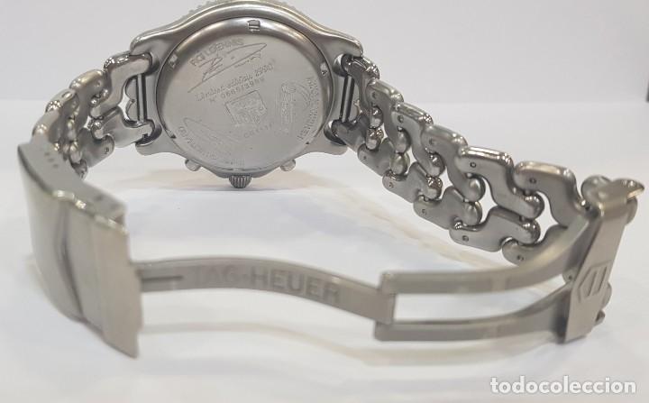 Relojes - Tag Heuer: Reloj Tag Heuer Formula 1 Quarz - Foto 6 - 172700849