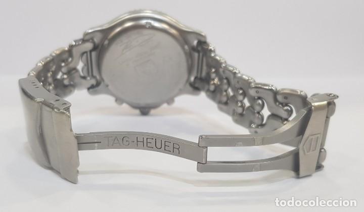 Relojes - Tag Heuer: Reloj Tag Heuer Formula 1 Quarz - Foto 7 - 172700849
