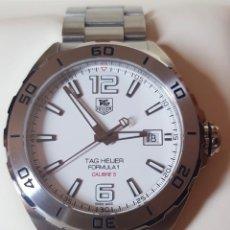 Relojes - Tag Heuer: RELOJ TAG HEUER FÓRMULA 1 CALIBRE 5 AUTOMÁTICO. Lote 173477664