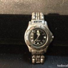 Relojes - Tag Heuer: RELOJ TAG HEUER PROFESSIONAL . Lote 176520163
