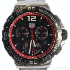 Relojes - Tag Heuer: TAG HEUER FORMULA 1. Lote 177266244
