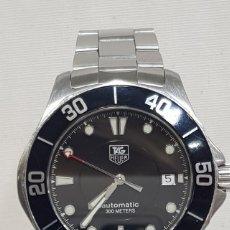 Relojes - Tag Heuer: RELOJ TAG HEUER AQUARACER, REF. WAB2010. Lote 178193473