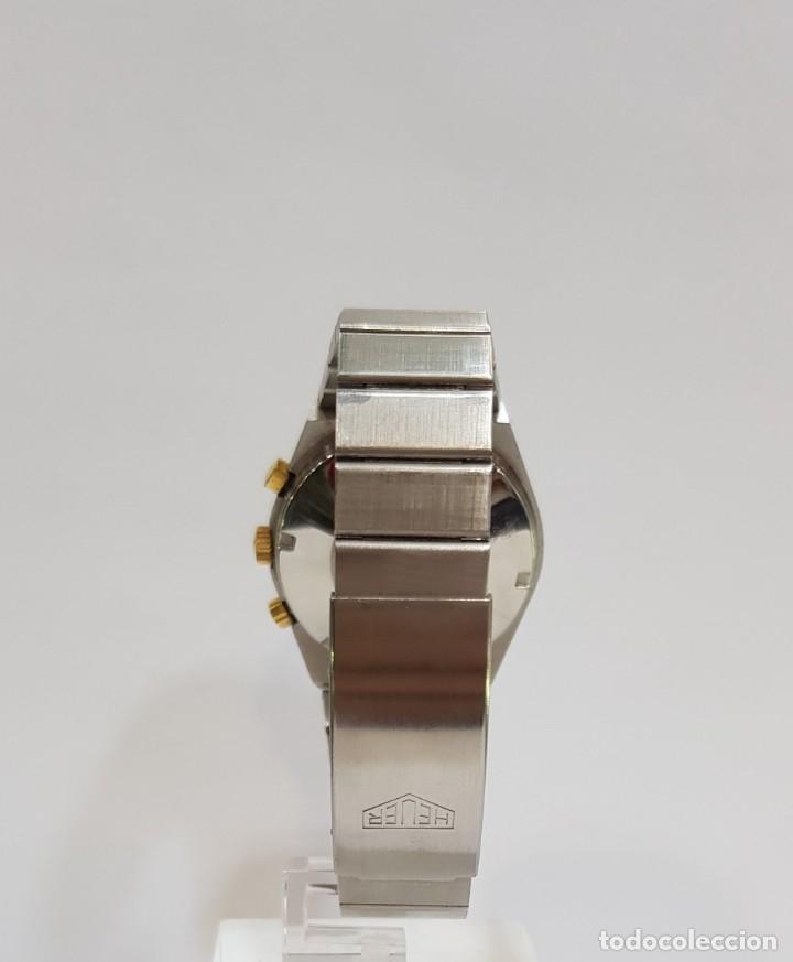 Relojes - Tag Heuer: Reloj Tag Heuer Kentucky - Foto 5 - 178708988