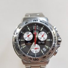 Relojes - Tag Heuer: RELOJ TAG HEUER INDY 500 CRONO. Lote 178956023