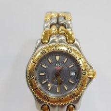 Relojes - Tag Heuer: RELOJ TAG HEUER PROFESIONAL 200 METROS. Lote 182359843