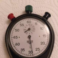 Relojes - Tag Heuer: CRONÓMETRO TAG HEUER ANTIGUO. Lote 191293775