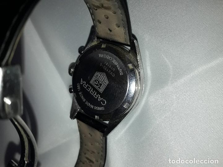 Relojes - Tag Heuer: Tag Heuer Carrera Classic - Foto 2 - 193819693