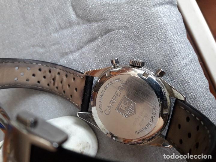 Relojes - Tag Heuer: Tag Heuer Carrera Classic - Foto 3 - 193819693