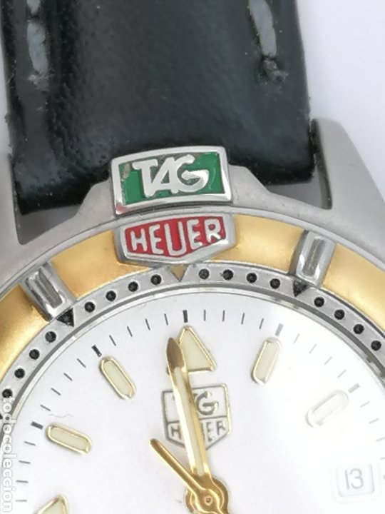 Relojes - Tag Heuer: Reloj Tag Heuer Professional - Foto 4 - 83660116