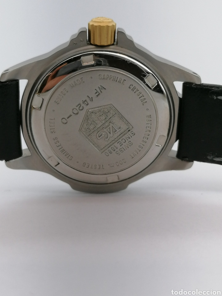 Relojes - Tag Heuer: Reloj Tag Heuer Professional - Foto 6 - 83660116