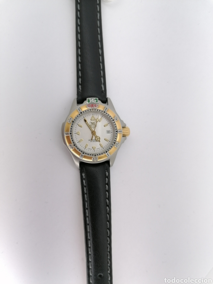 Relojes - Tag Heuer: Reloj Tag Heuer Professional - Foto 7 - 83660116