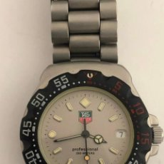 Relojes - Tag Heuer: RELOJ TAG HEUER FORMULA 1 . Lote 196281307