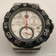 Relojes - Tag Heuer: RELOJ TAG HEUER F-1 CRONO CAJA 40 MM. Lote 196991951