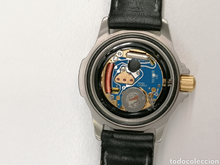 Relojes - Tag Heuer: Reloj Tag Heuer Professional - Foto 8 - 83660116