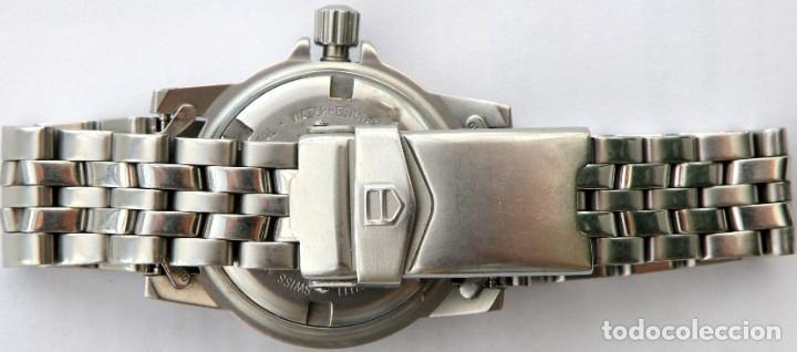 Relojes - Tag Heuer: RELOJ TAG HEUER ORIGINAL DE SEÑORA - Foto 3 - 205677705