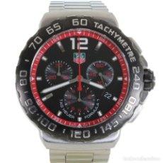 Relojes - Tag Heuer: TAG HEUER FORMULA 1. Lote 177266244