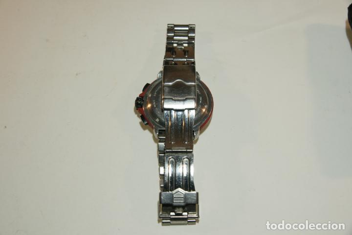 Relojes - Tag Heuer: Reloj Tag Heuer Formula 1. Rojo Ferrari. Edición limitada.Incluye estuche, caja, instrucciones, etc. - Foto 7 - 209860565
