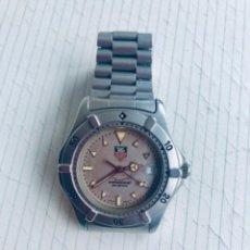 Relojes - Tag Heuer: RELOJ TAG HEUR WE111/2. Lote 210669800
