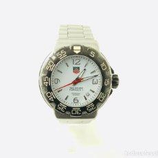 Relojes - Tag Heuer: RELOJ TAG HEUER WAC1111-0. Lote 213536188