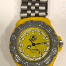 Relojes - Tag Heuer: RELOJ TAG HEUER FÓRMULA 1. Lote 225606825