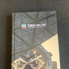 Relojes - Tag Heuer: TAG HEUER. Lote 233518165