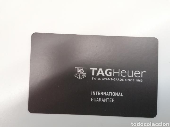 Relojes - Tag Heuer: Reloj Tag Heuer F1 - Foto 7 - 236127605