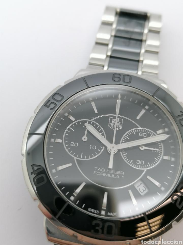 Relojes - Tag Heuer: Reloj Tag Heuer F1 - Foto 12 - 236127605