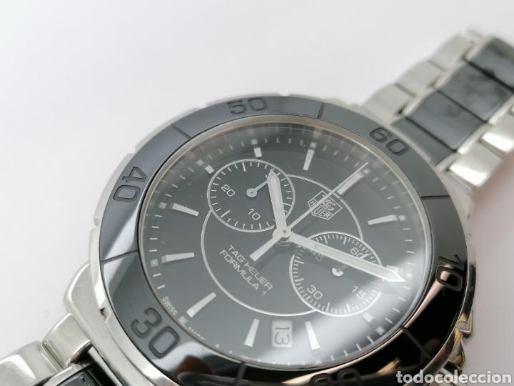 Relojes - Tag Heuer: Reloj Tag Heuer F1 - Foto 3 - 236127605